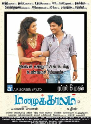 Mazhaikalam Mp3 Songs
